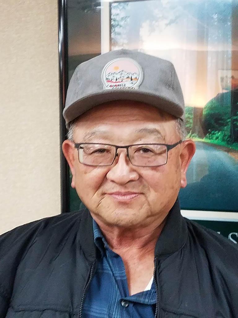 Byron Kunugi